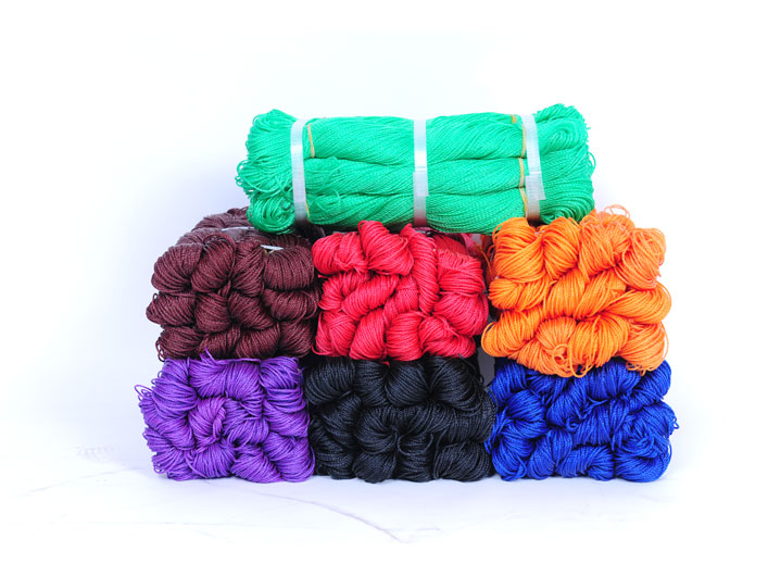Fishing Polyethylene Rope