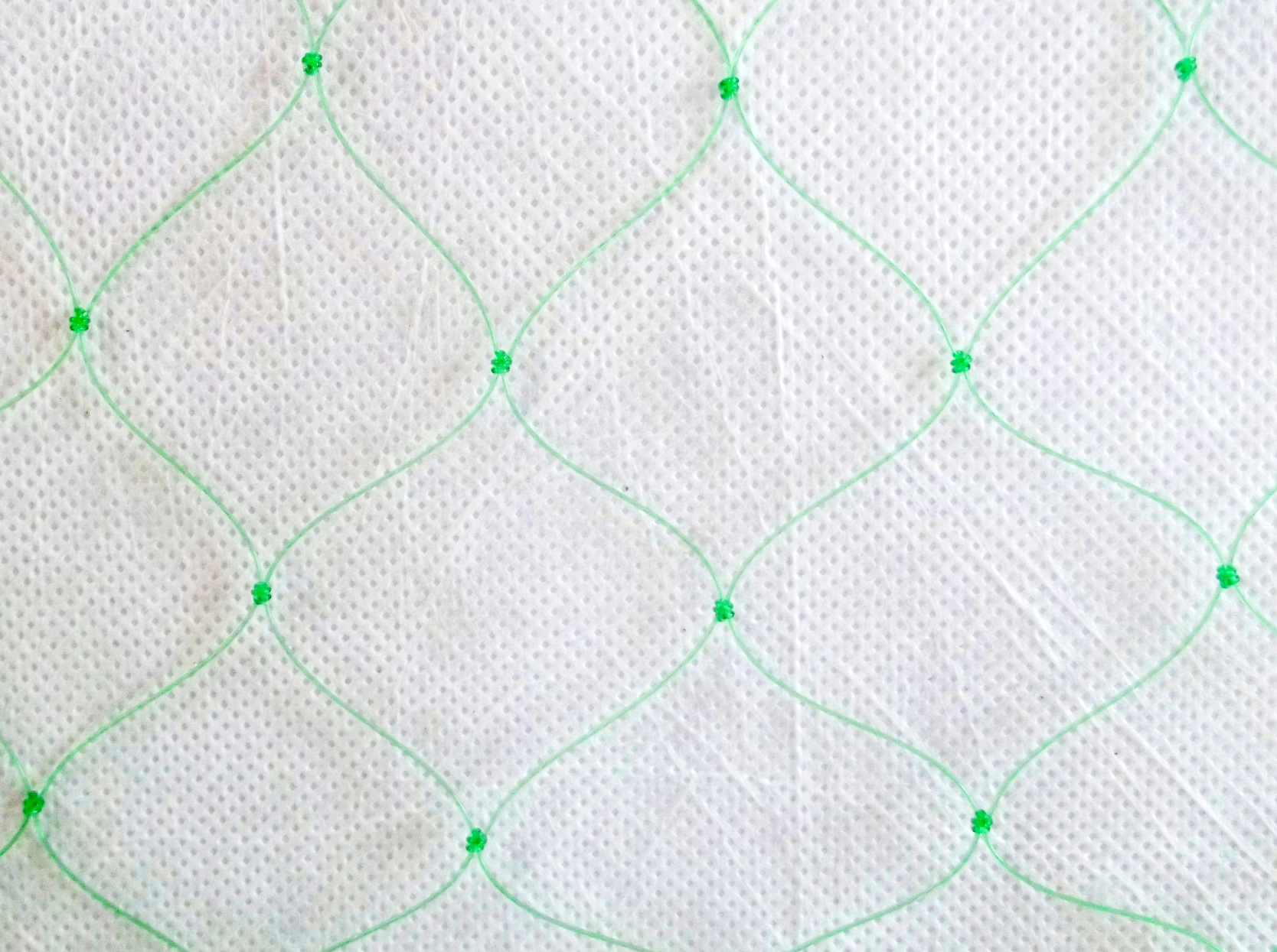 Knowledge About Fishing Net Repair And Processing