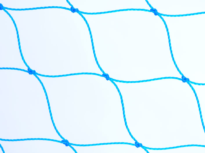Pe Twisted Fishing Net Manufacturer
