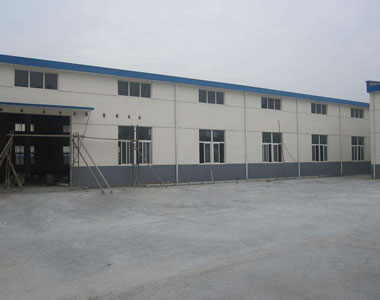 Tangshan Goldnets Fishery Goods Co., Ltd.