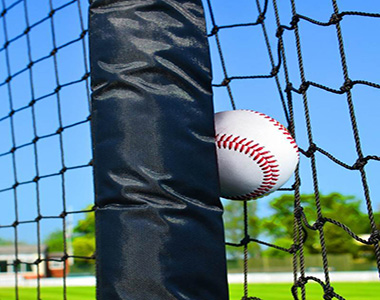 Distinguishing The Quality Of PP Baseball Nets