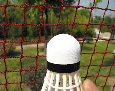 What Is The Standard Of Badminton Net?